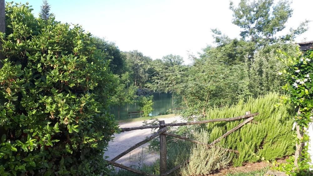 lago Ristorante La Capannina sul lago